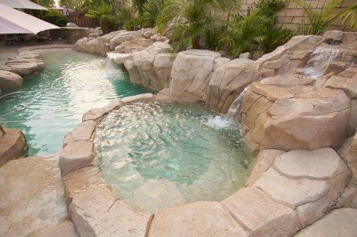 freeform - pool